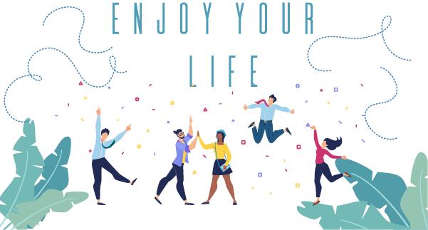 人生の幸福度